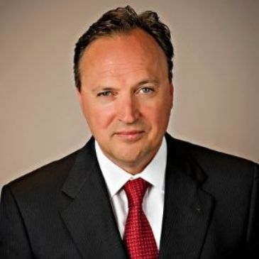 Peter Coromilas Jones President and Chief Executive Officer