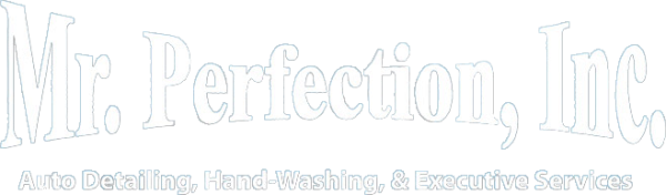Mr. Perfection Auto Detailing