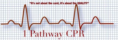 1 Pathway CPR