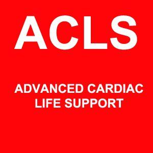 ACLS/BLS Combo
