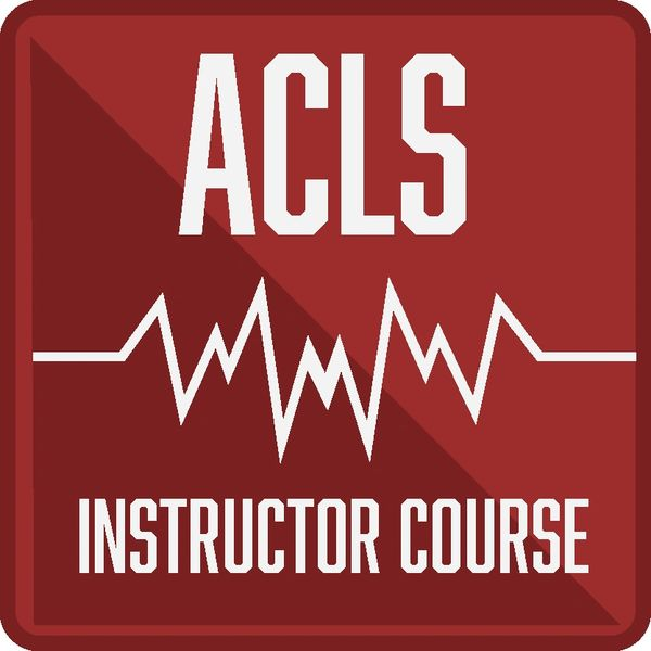 ACLS Instructor Course-Call or Text (713) 408-2934 for info before paying!!