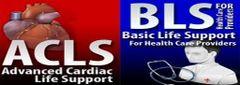 ACLS & BLS combo renewal