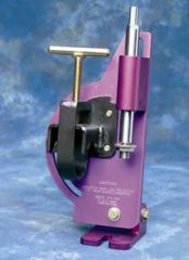 Ol' Joint Jigger ™ Tube Notcher - RTN1000