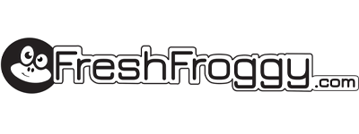 Fresh Froggy