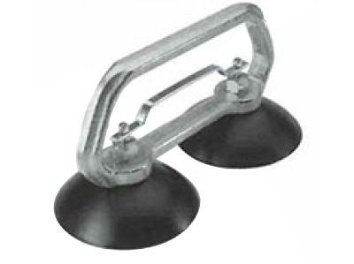 "Lifter Tool - 5"" Double Cup"