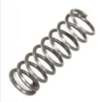 Bolt Catch Buffer Spring