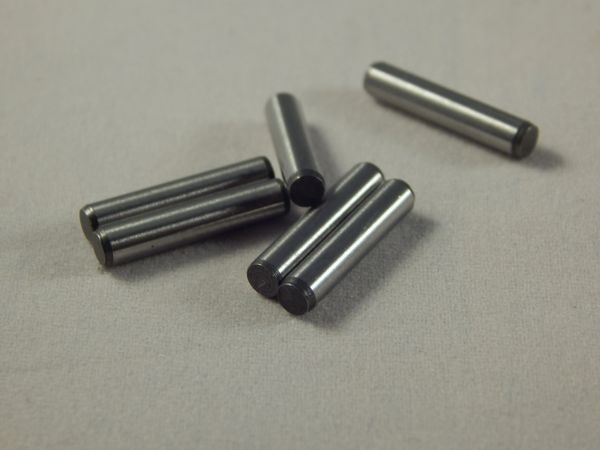 "1/8"" x 5/8"" 416 SS Dowel Pin (Set of 5)"