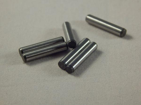 "1/8"" x 5/8"" 416 SS Dowel Pin (Set of 5)"