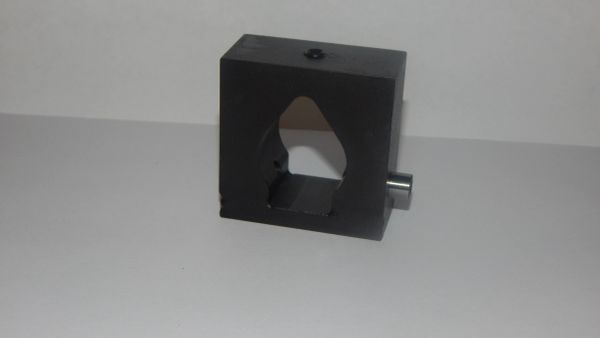 "2G Gas Block Drilling Jig for 3/16"" pin Geissele 0.750"" gas block"