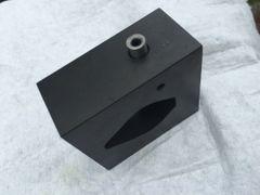 2OA PRO Gas Block Drilling Jig O (0.750 Odin Adjustable Block)