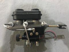 BRDE Roll Control - Line Lock - Proportioning Valve Bracket