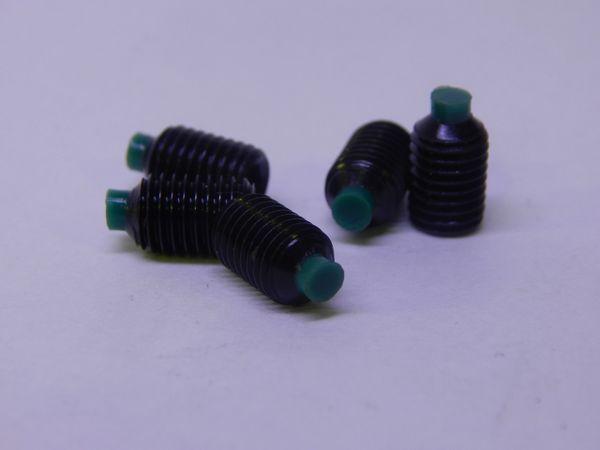 Drilling Jig/Front sight base Jig Soft Point Set Screw