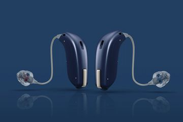 Oticon OPN hearing aids
