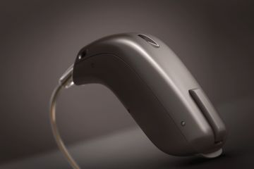 Oticon Syia hearing aids