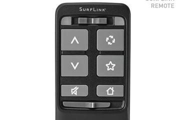 Starkey Surflink remote control