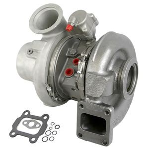 Cummins ISX HE551V Turbocharger 238-286-004  Price Includes Core Charge