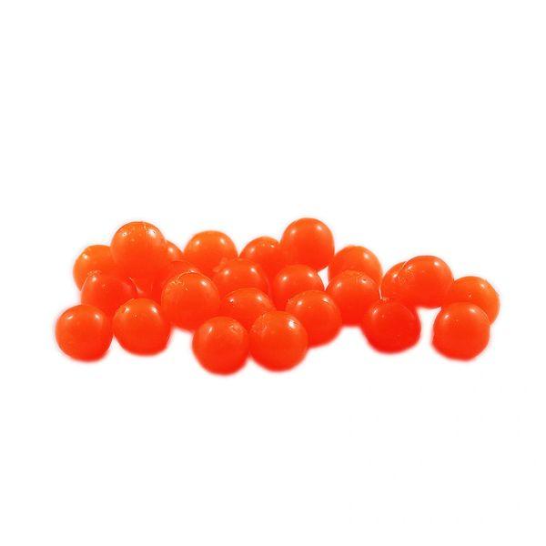 Glow Soft Beads: Peach