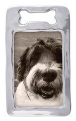 Dog Bone 4 x 6 Frame