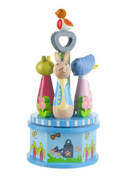 Peter Rabbit™ Musical Carousel