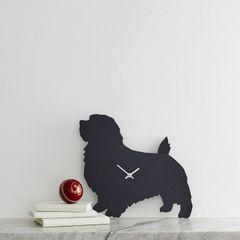Terrier Clock