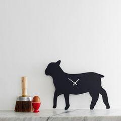 Lamb Clock