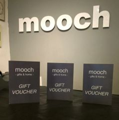 MOOCH GIFT VOUCHER £50.00 - SPEND IN STORE ONLY