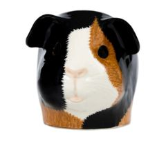 Guinea Pig Face Egg Cup by Quail - Multi