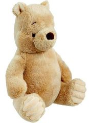 Classic Winnie The Pooh Cuddly Toy
