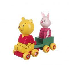 Winnie the Pooh & Piglet Cart
