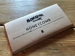 Nom Nom Honeycomb Chocolate