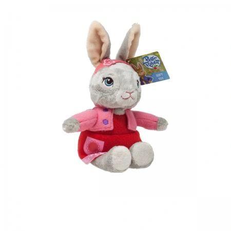 Lily Bobtail Soft Toy