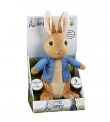 Talking Movie Peter Rabbit