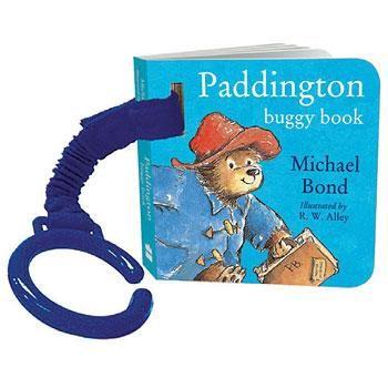Paddington Buggy Book