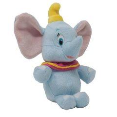 Disney Baby Mini Jingler - Dumbo