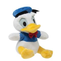 Disney Baby Mini Jingler - Donald Duck