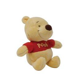 Disney Baby Mini Jingler - Pooh