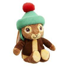 Benjamin Bunny TV Soft Toy