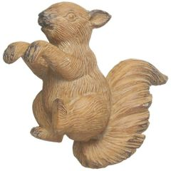 Squirrel Pot Hanger from Parlane