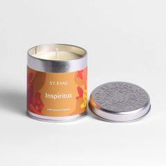 Inspiritus Scented Christmas Tin Candle