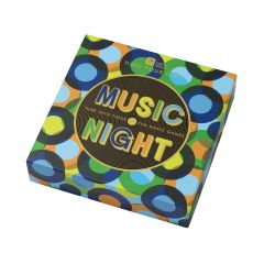 Host Your Own Music Night