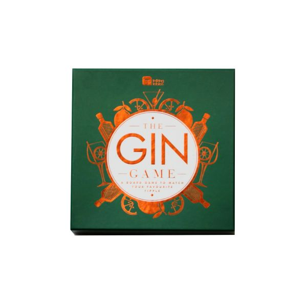 Gin Boardgame