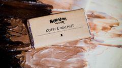 Coffi & Walnut by Nomnom
