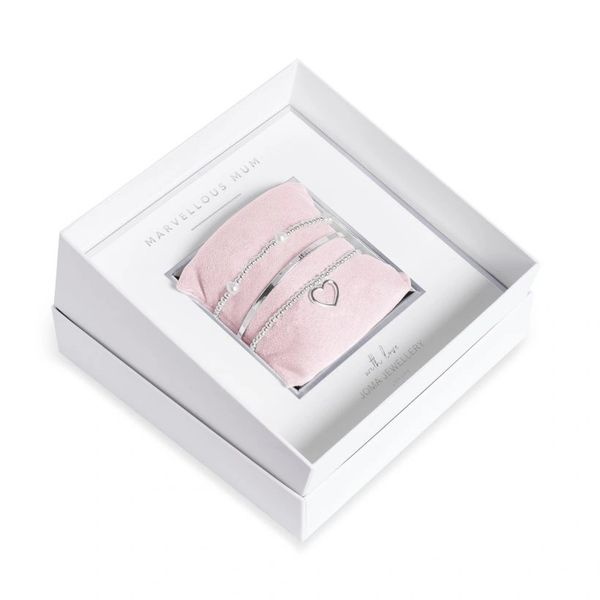 OCCASION GIFT BOX   MARVELLOUS MUM by Joma