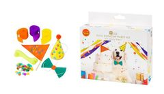 Talking Tables Pawty Party Box For Pets