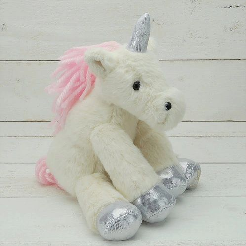 Sitting Unicorn