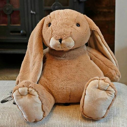 Extra Large Bunny Brown