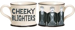 Cheeky Blighters Mug from Moorland Pottery