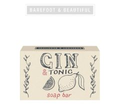 Gin & Tonic Soap Bar