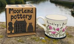 Bewdley's Buzzing Mug by Moorland Pottery - NEW