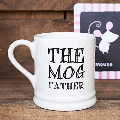 The MOG Father Mug